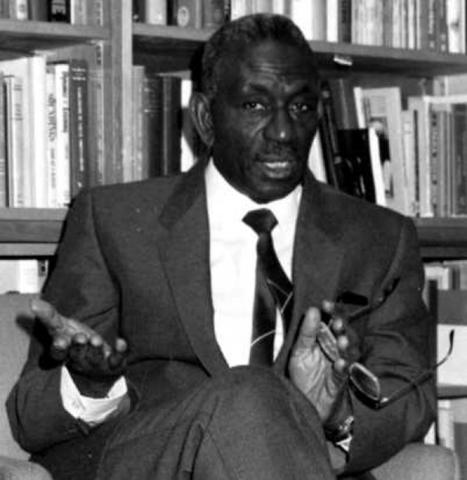 Réflexion - Pertinence et actualité de l'œuvre de Cheikh Anta Diop : Les acquis du panafricanisme vantés | Le Quotidien | Kiosque du monde : Afrique | Scoop.it