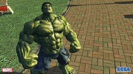 The Incredible Hulk Full Version Pc Game Free Download « Fully Gaming World | Fully Gaming World | Scoop.it