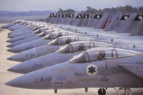 Israel doesn't have a military option in Iran | Business Video Directory | Scoop.it