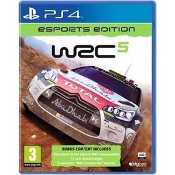WRC 5 E Sports Edition PS4 | MY TOPIC | Scoop.it