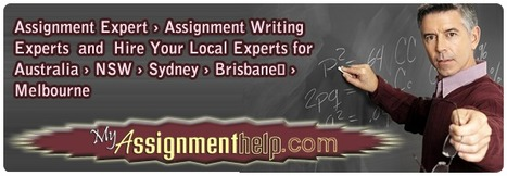 Buy Assignments & Essays from Australian Experts Assignment Help Writers | Hire Expert Assignment Writers Online @ My Assignment Help | Scoop.it