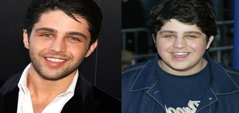Josh Peck Weight Loss Story, a Journey without Surgery | Health & Fashion | Scoop.it