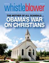 Whistleblower Magazine | Restore America | Scoop.it