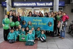 Tory Council to close award-winning primary - so a free school can have its land | Left Foot Forward | Welfare, Disability, Politics and People's Right's | Scoop.it