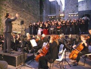 Fumel. Mozart triomphe chez Bérenger de Roquefeuil | Evénements Fumel - Vallée du Lot | Scoop.it