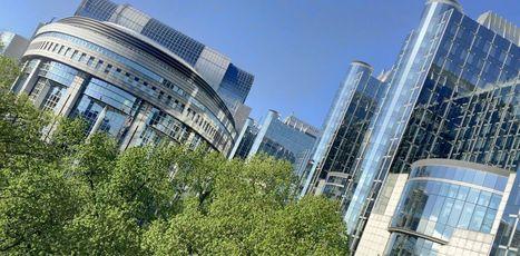 En économie, l'Union européenne fait-elle encore laforce? | Géopolitique de l'Europe | Scoop.it