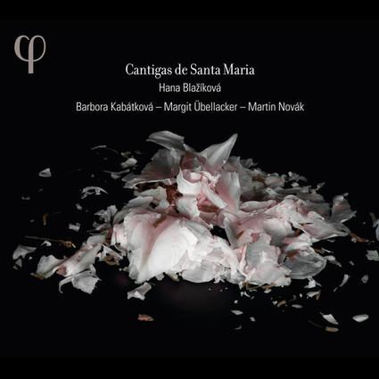 LPH 017 - Cantigas de Santa Maria von Hana Blažíková|Barbora Kabátková|Margit Übellacker|Martin Novák: MP3 Download bei artistxite.de | Phi | Scoop.it