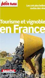 Tourisme et Vignoble en France | Exposition de livres | Scoop.it