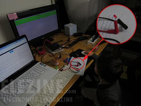 Como manejar puertos GPIO en Android - Casi un juego de niños | ASIAPADS.COM - Tablet PC - Android TV - Electronics from China | Scoop.it