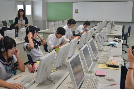 Osaka bets big on TOEFL to boost English levels | Education in Japan and Japanese Education | Scoop.it