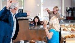 Dunkin' Donuts named top brand in coffee customer loyalty | Digital - Marketing, Publishing & Digital Leadership | Scoop.it
