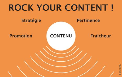 Votre Contenu est trop pauvre? 5 Moyen de le dynamiser. | inBound Marketing Center | Scoop.it