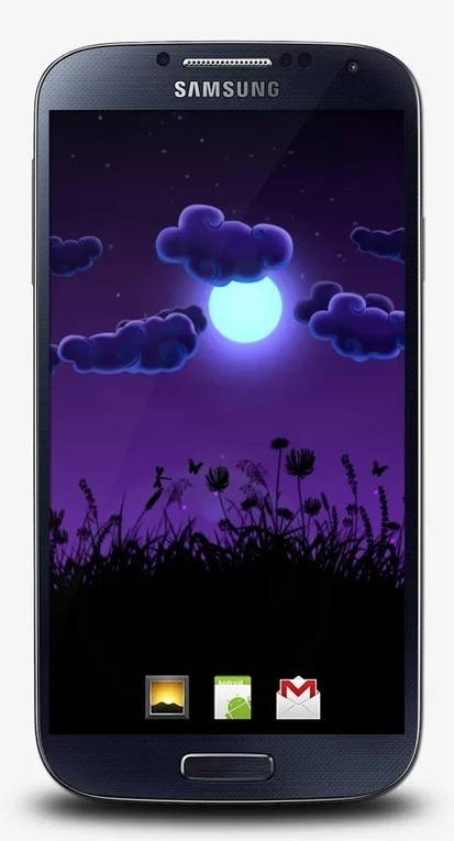 Night Nature HD v1.3.3 | ApkLife-Android Apps Games Themes | Android Applications And Games | Scoop.it