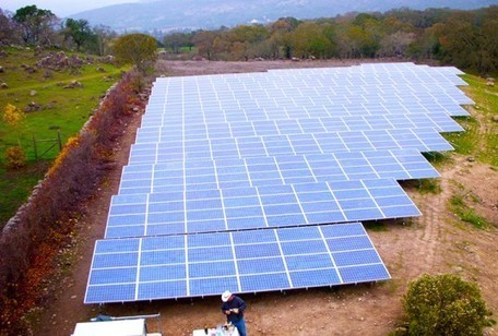 Community Solar Gardens Bring Affordable Green Energy to the Masses | green streets | Scoop.it