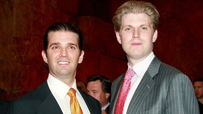 Trump's Sons Under Investigation for African Hunting Trip | Trophy Hunting: It's Impact on Wildlife and People | Scoop.it