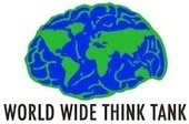 World Wide Think Tank - Join Now   Flat Classroom   Scoop.it
