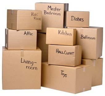 A Systematic Approach to Hire Home Removal Services | Man and Van London | Scoop.it