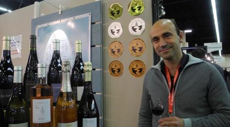Salon des vins de Loire. Les réseaux sociaux pour les vignerons ? | Verres de Contact | Scoop.it