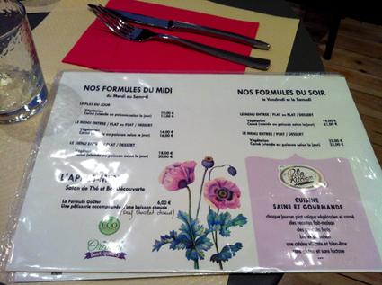 Restaurant Lille : Pulp Kitchen, une nouvelle pépite ! | TOPFOOD Lille | Scoop.it