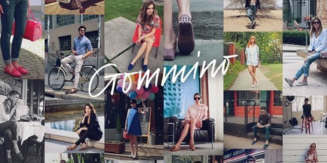 Tod's aims to rejuvenate iconic Gommino shoes with Dots to Life blogger campaign | Digital News | Scoop.it