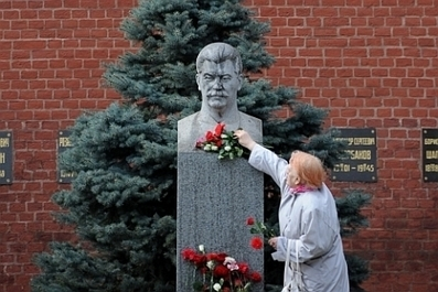 What Russians think about Stalin   Russia Beyond The Headlines   Life in Moscow From an Expat Perspective   Scoop.it