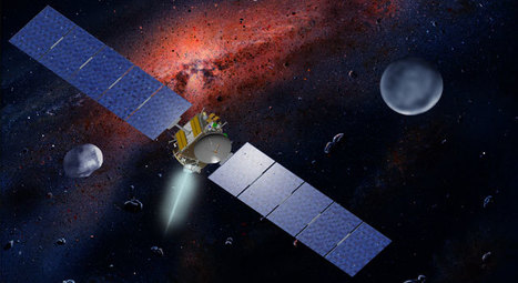Dawn Team Members Check out Spacecraft - NASA Jet Propulsion Laboratory | Planets, Stars, rockets and Space | Scoop.it