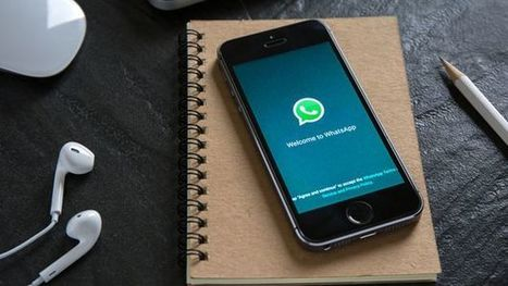 Cómo hacer videollamadas de WhatsApp - ComputerHoy.com | Recull diari | Scoop.it