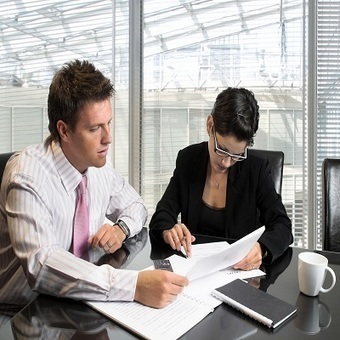 A Proficient Bookkeeper in Denver Helps Small Businesses File Taxes   B2 Accounting and Book Keeping   Scoop.it