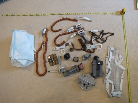 Armstrong's Moon Mementos Found In Closet | IFLScience | DiverSync | Scoop.it