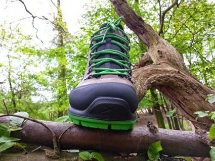 ECCO Biom Terrain Walking Boots | Walking | Scoop.it