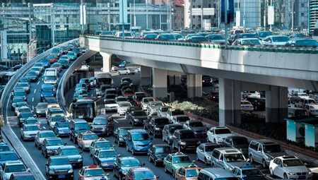 How hackers could trigger traffic jams with smartphones | IT Trends for year 2023 | Scoop.it