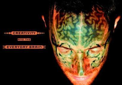 Creativity and the Everyday Brain with Rex Jung   Managing Anger and Stress   Scoop.it