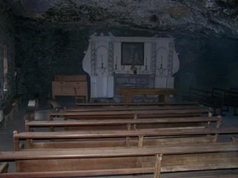 Chapelle de la Madeleine - Monistrol d'Allier - Puy en Velay à Saugues   Saint Jacques de Compostelle   Saint Jacques de compostelle   Scoop.it