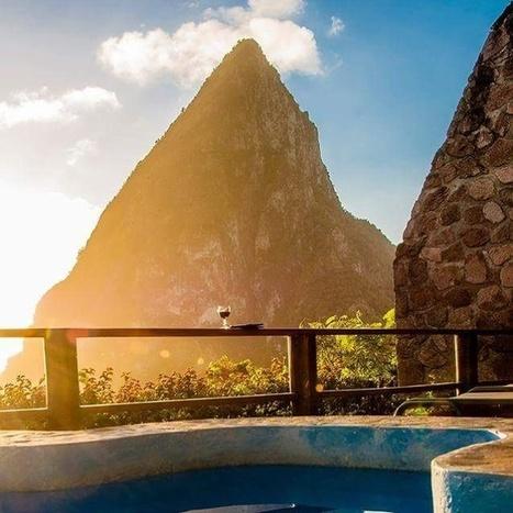 Thank God It's Monday in Saint Lucia | Saint Lucia Tourism | Scoop.it
