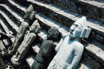 Religious Beliefs During the Aztec Empire - Opposing Views | LEGADO AZTECA | Scoop.it