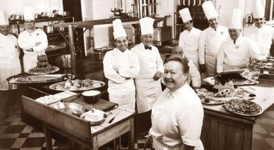 Erasing Women from Culinary History | Historical gastronomy | Scoop.it