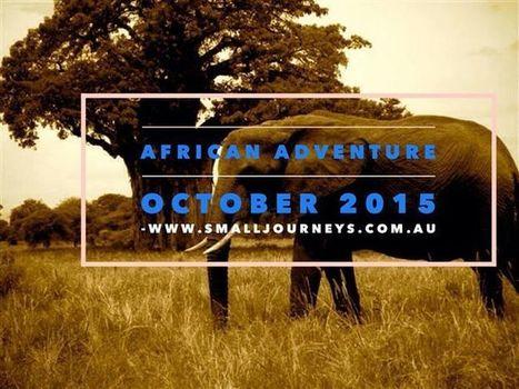 Small Journeys - Timeline Photos | Facebook | Climbing Kilimanjaro | Scoop.it