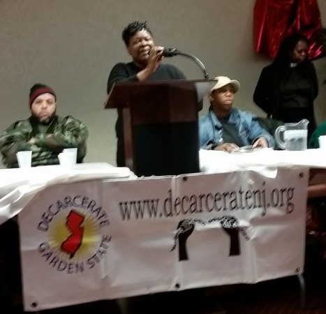 Decarcerate The Garden State: Rise with Dawn . . . Freedom and Justice for Kwadir Felton! | SocialAction2014 | Scoop.it