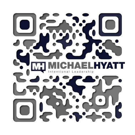 How to quickly create a QR code with Your Logo | Matt Law | scan me to know me | Scoop.it
