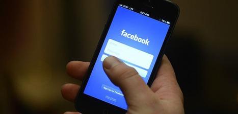 Teachers risk role confusion on Facebook - PsyPost | Cognition et al. | Scoop.it