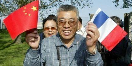 La manne du tourisme chinois | Geopolis | Géopolitique & mobilités, The topic | Scoop.it