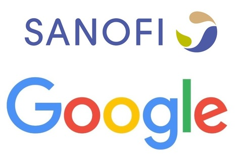 Sanofi y Google se alían para ofrecer servicios de salud | Co-creation in health | Scoop.it