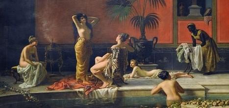 Prostitutas y prostitutos en la Roma antigua   Arque Historia - La actualidad de la Historia   Mundo Clásico   Scoop.it
