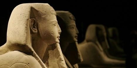 """""""Egypte-Pompéi"""" : l'Egypte et la Rome antiques se rencontrent sur trois sites italiens   Routes culturelles et itinéraires en Méditerranée   Scoop.it"""