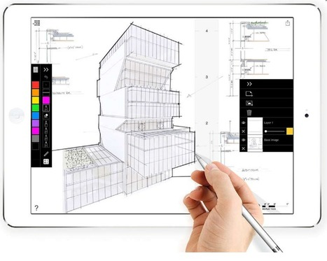 Young Architect Guide: The Top TABLETS for Architects and Engineers | The Architecture of the City | Scoop.it