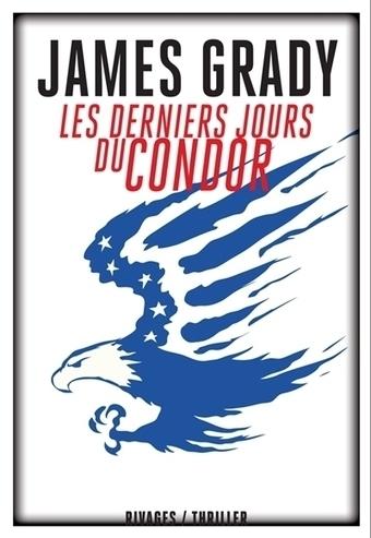 James Grady, journaliste et auteur américain de roman policier et d ... - France Inter | Blog du polar de Velda | Scoop.it