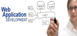 Web Application Development Offers Many Benefits to Your Enterprise | Web designing and Development | Scoop.it