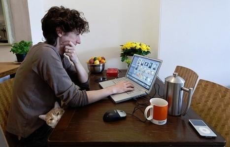 How to Make It as a Freelance Entrepreneur | Finance Belgium | Scoop.it