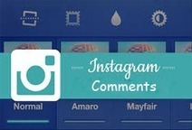 Buy Instagram comments likes - Buy Likes Services | social media followers | Scoop.it