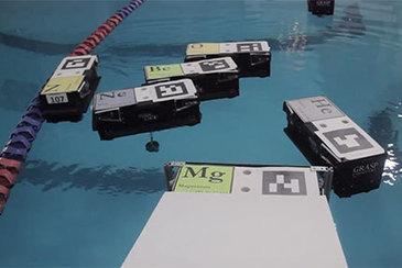 Gerobotiseerde bootjes bieden oplossing ( video) (via Engineeringnet.be) | Made Different | Scoop.it